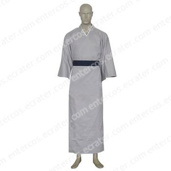 Fruits Basket Shigure Sohma Halloween Cosplay Costume  any size.