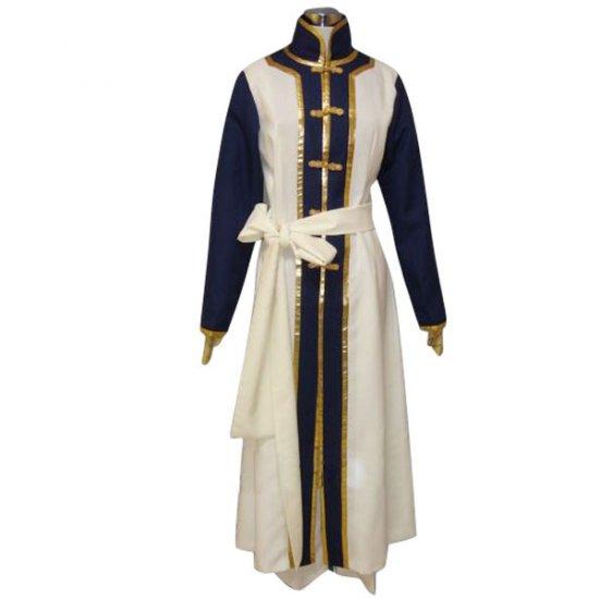 Fushigi Y?gi II Nuriko Cosplay Costume  any size.