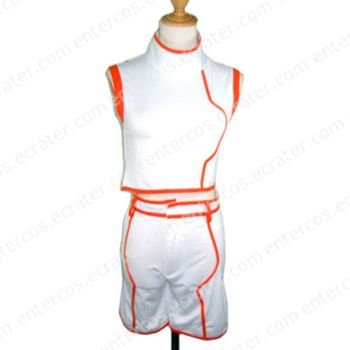 Gundam 00 Cosplay Costume  any size.