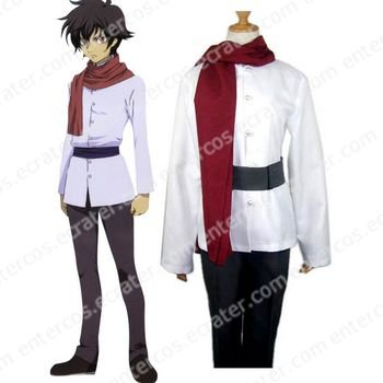 Gundam Seed Cosplay Costume  any size.