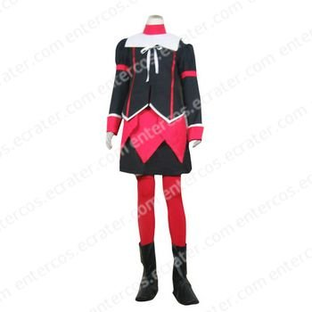 Hack Cosplay Costume  any size.