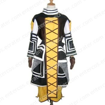 Hack Jumper Cosplay Costume any size.