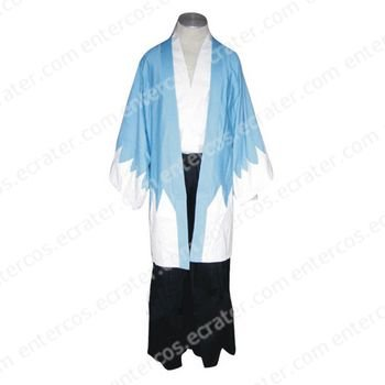 Shinsengumi Halloween Cosplay Costume  any size.