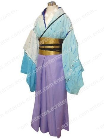 Harukanaru Toki no Naka de 3 with Izayoiki Aizouban Arikawa Masaomi Cosplay Costume any size.