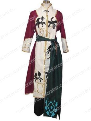 Harukanaru Toki no Naka de 4 Hiiragi Cosplay Costume any size