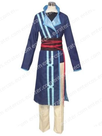 Harukanaru Toki no Naka de 4 Katsuragi Oshihito Cosplay Costume any size