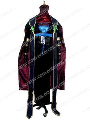 Harukanaru Toki no Naka de Cosplay Costume 4   any size