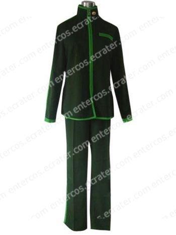 Harukanaru Toki no Naka de Tenma Morimura Cosplay Costume   any size
