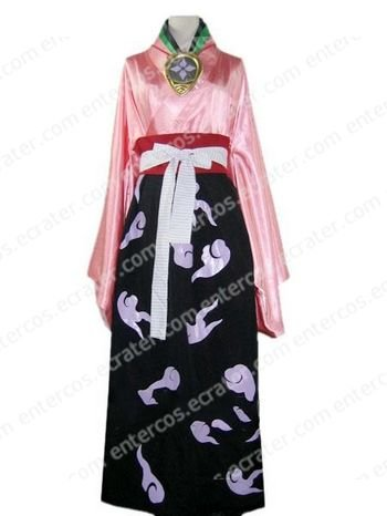 Within the Expanse of a Distant Time H�j� Masako Cosplay Costume  any size