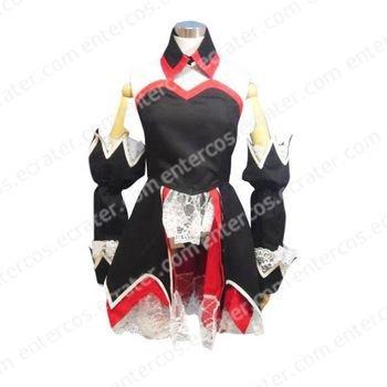 Higurashi no Naku Koro ni Shion Cosplay Costume  any size