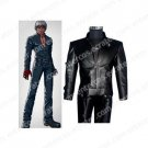 The King Of Fighters Cosplay Costume  2    any size