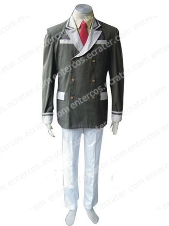 Corda Cosplay Costume  any size