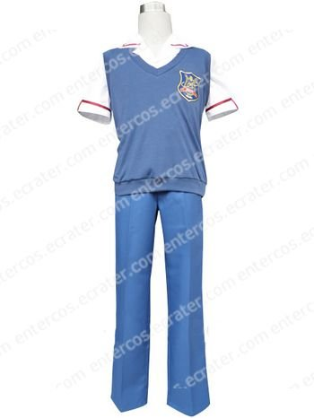 La Corda d'Oro Music Department Summer Men's Cosplay Costume 2  any size