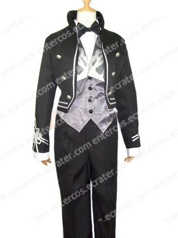 Primo Passo Cosplay Costumes 2 any size