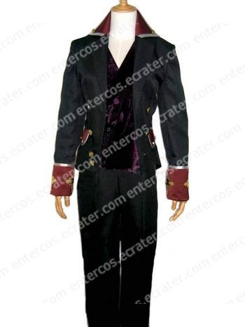 Primo Passo Cosplay Costumes  3 any size