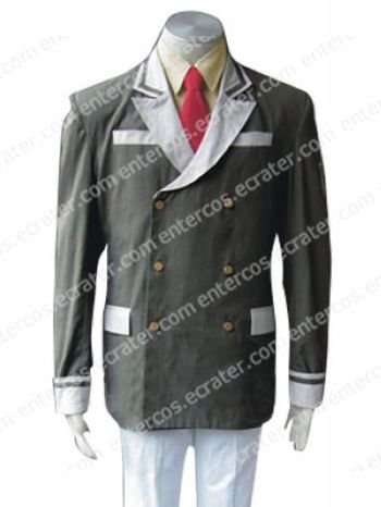 Primo Passo Jacket Cosplay Costume any size