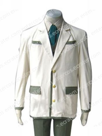 Primo Passo Jacket Cosplay Costume 2  any size