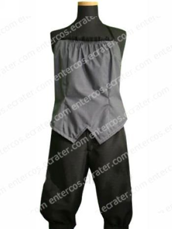 K-On! Tayinaka Ritsu Cosplay Costume any size