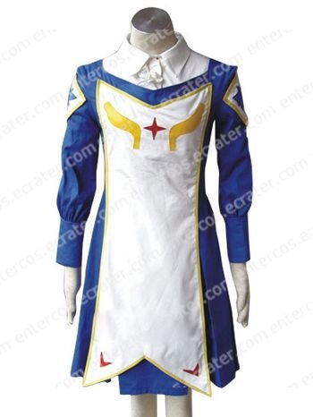 My-Otome Lena Sayers Cosplay Costume any size