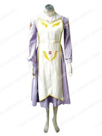 My-Otome Shizuru Viola Cosplay Costume any size