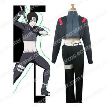 Naruto Sai Cosplay Costume any size