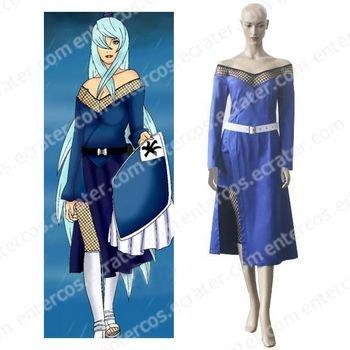 Naruto Godaime Mizukage Halloween Cosplay Costume any size