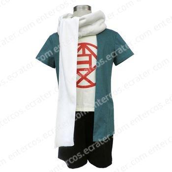 Naruto Akimichi  Jacket Cosplay Costume any size