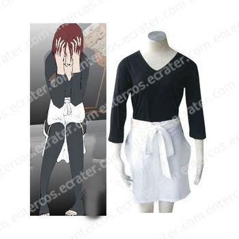 Naruto Rin Cosplay Costume  any size
