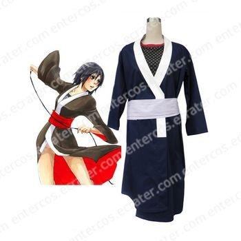 Naruto Shizune Cosplay Costume  any size