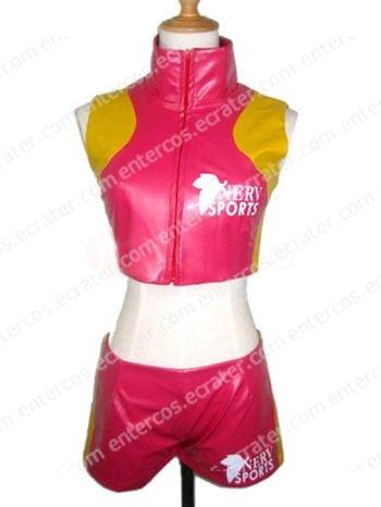 EVO Soryu Asuka Rangerei Cosplay Costume any size