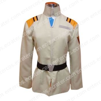 Neon Genesis Uniform Cosplay Costume  any size