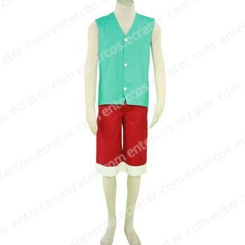 One Piece Cosplay Costume  any size