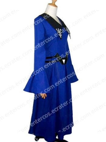 Rental Magica Adelicia Lenn Mathers Cosplay Costume  any size