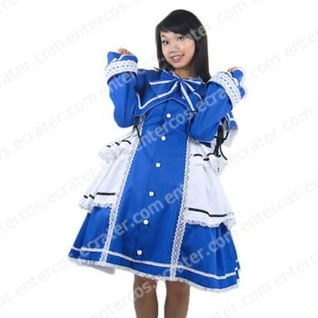 Rozen Maiden Cosplay Costumes  any size