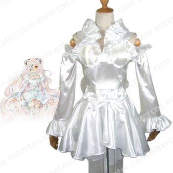 Rozen Maiden Kirakishou Cosplay Costume any size