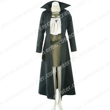 Shakugan no Shana Shana III Cosplay Costume any size
