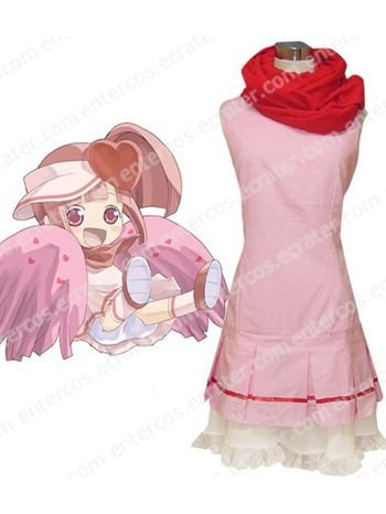 Shugo Chara! Ran Halloween Cosplay Costume  any size