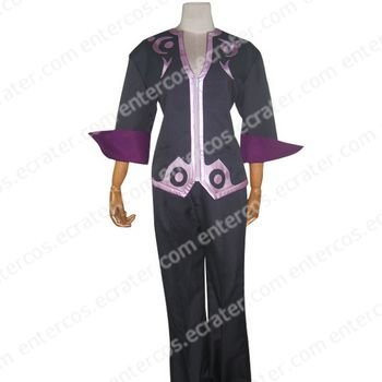 Tales of Symphonia Cosplay Costume 2  any size