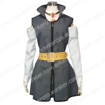 Tales of the Abyss Cosplay Costume 2  any size
