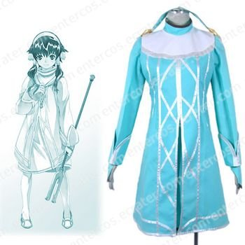 Tales of the Abyss Fon Master Ion Cosplay Costume  any size