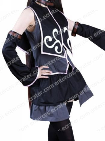 Tales of the Abyss Halloween Cosplay Costume   any size
