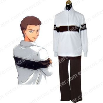 Prince Of Tennis St. Rudolph Middle School Winter Uniform Cosplay Costume any size