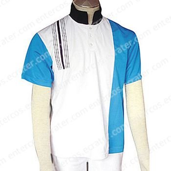 Prince of Tennis T-Shirt Cosplay Costume any size