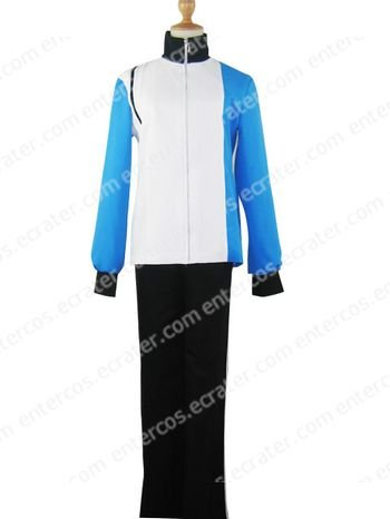 The Prince Of Tennis Cosplay Costume  2  any size