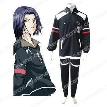The Prince of Tennis Halloween Cosplay Costume  any size