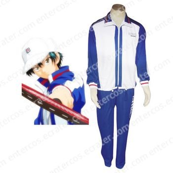 The Prince of Tennis Seigaku Halloween Cosplay Costume  any size