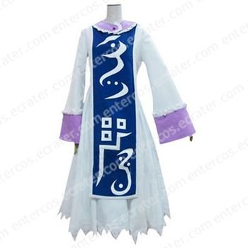 Phantasmagoria of Dim. Dream Ran Yakumo Cosplay Costume  any size