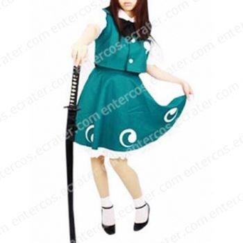 Phantasmagoria of Dim. Dream Youmu Cosplay Costume  any size