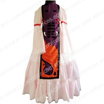 Phantasmagoria of Dim. Dream Yukari Cosplay Costume any size