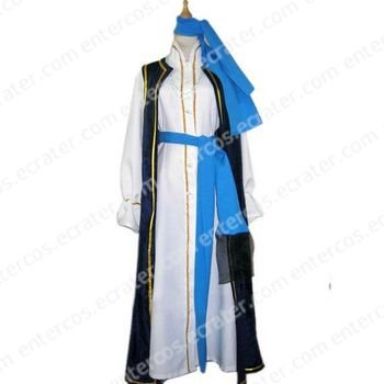 Trinity Blood Cosplay Costume  any size